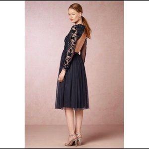 BHLDN Needle and Thread Lida Dress